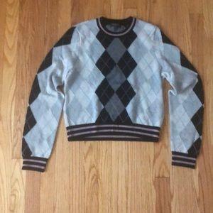 NWOT Rag & Bone 100% merino wool sweater.